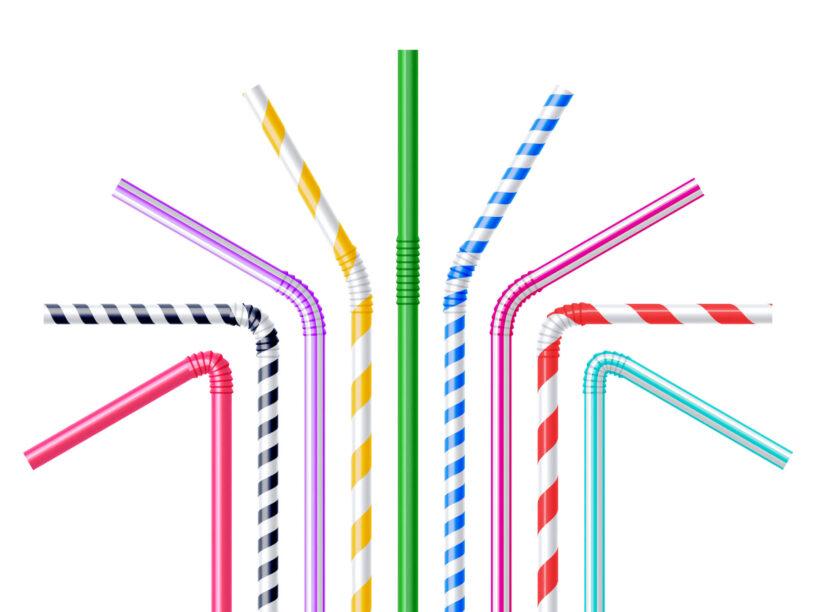 Are Plastic Straws Going Extinct?