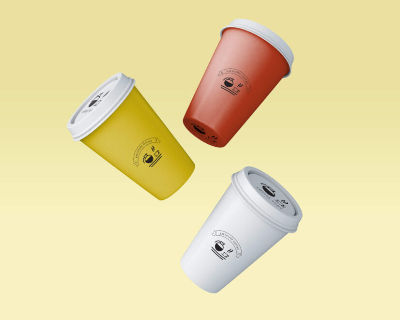 A Solution to the To-Go Cup: An Environmental Disaster