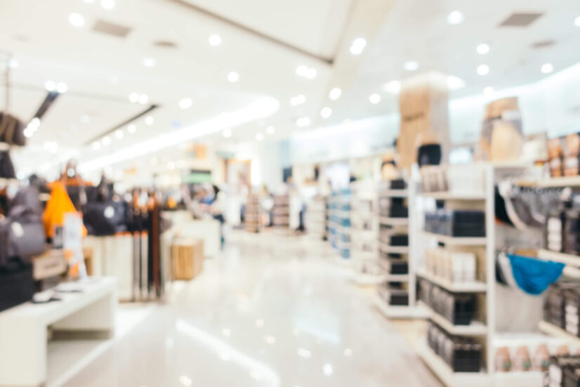The Future of Retail: AI-Driven Smart Stores