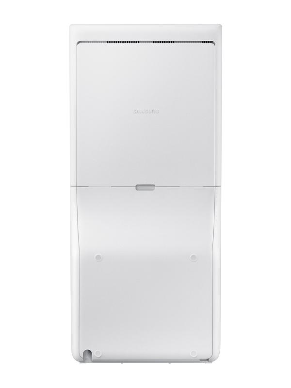 Samsung Kiosk Tabletop - Back