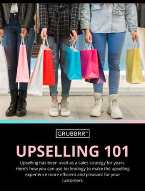 Upselling-101