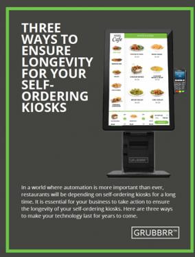 three-ways-to-ensure-longevity-for-your-self-ordering-kiosks